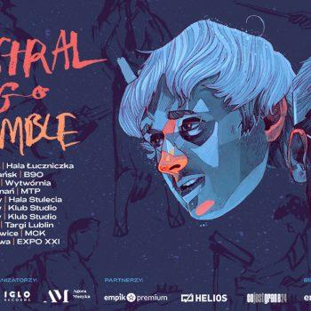 Bass Astral x Igo Ensemble