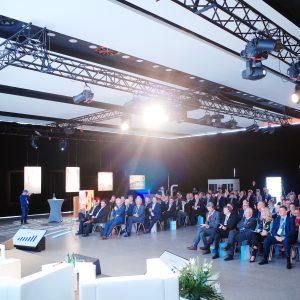 Konferencja we Wrocławskim Centrum Kongresowym