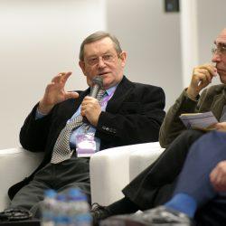 Norman Davies, Aleksander Smolar