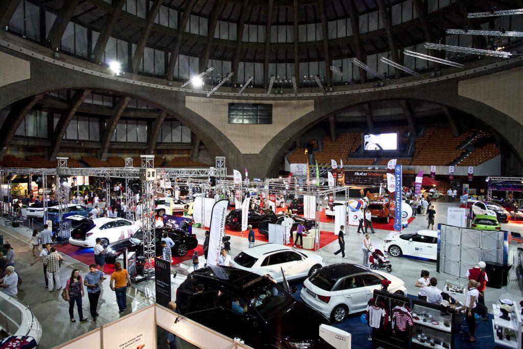 AutoShow 2012