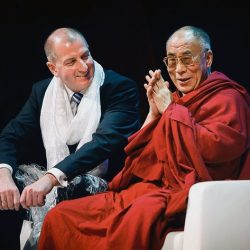 Dalajlama wHali Stulecia