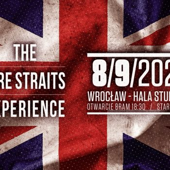 Plakat The Dire Straits Experience