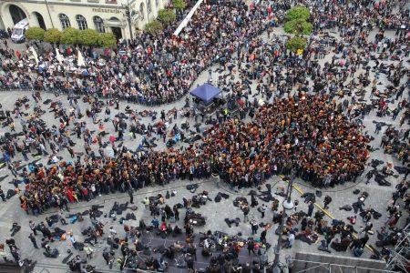 Gitarowy Rekord Guinessa 2021
