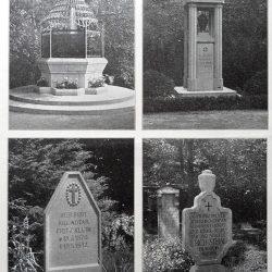 Wystawa Sztuki Cmentarnej